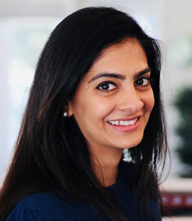 Aditi Sahani