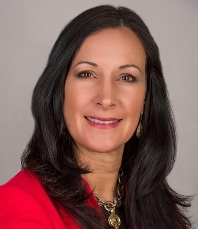 Elaine Caprio