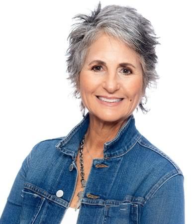 Wendy Ellin