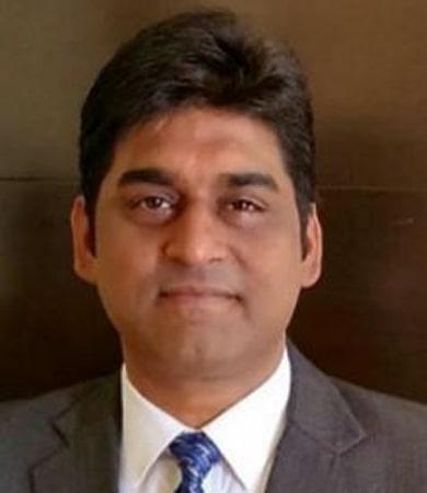 Gaurav Puthran